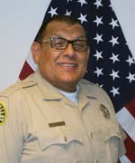 Photo of Cpl. Mike Lopez